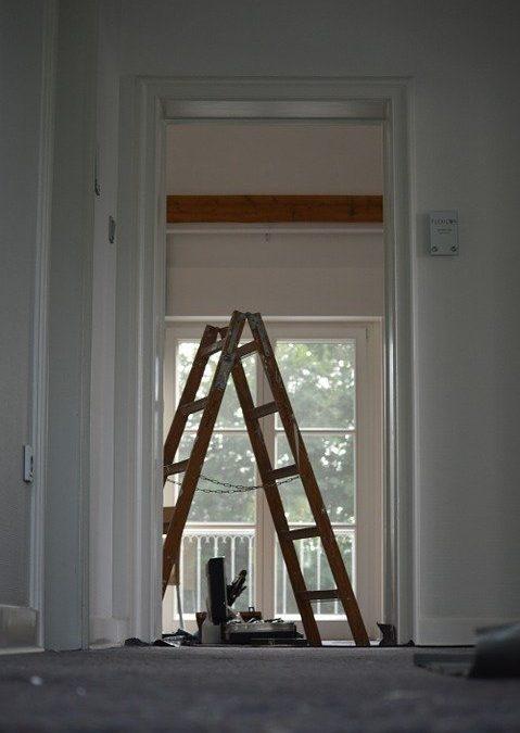 Comment se préparer pour les travaux de rénovation?