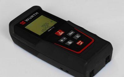 Le télémètre laser : un outil de mesure complet pour les constructeurs